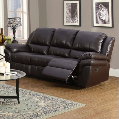 Hoyleton Power Reclining Sofa RBRS4452 39935922