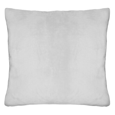 Falmouth Throw Pillow Color: Arctic