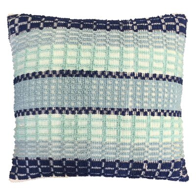 Redondo 100% Cotton Throw Pillow