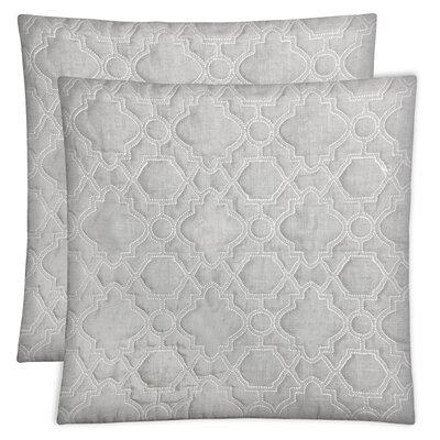 Ivens 100% Cotton Throw Pillow