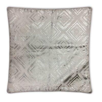 Dagenham 100% Cotton Throw Pillow
