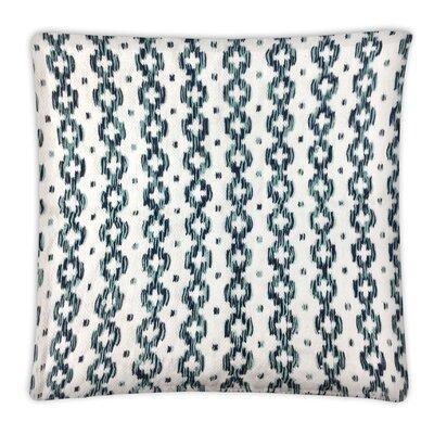 Scotie 100% Cotton Throw Pillow