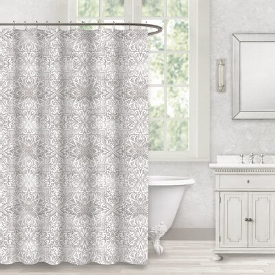 Winchell Shower Curtain