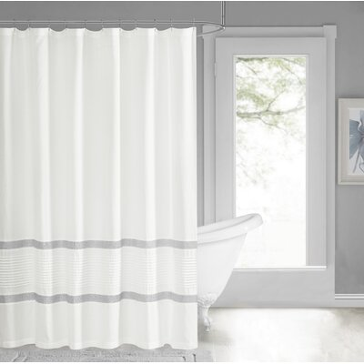 Proctor 100% Cotton Shower Curtain