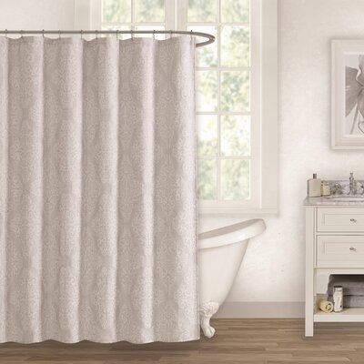 Evert Shower Curtain