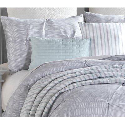 Hillam 6 Piece Comforter Set