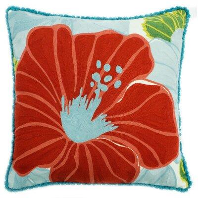 Stetson 100% Cotton Throw Pillow