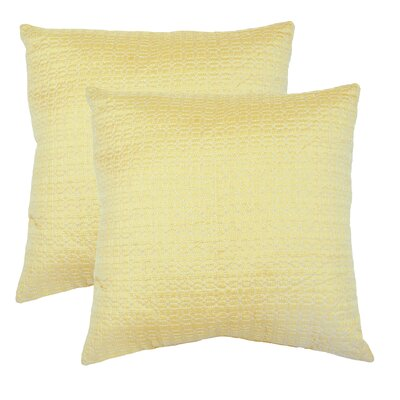 Ruffner Quilted Throw Pillow