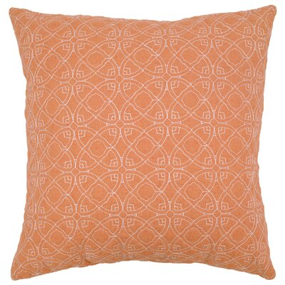 Cecilia�Quilted Throw Pillow