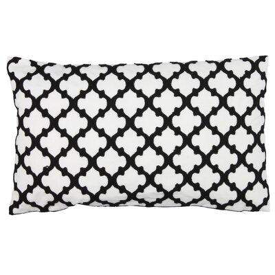 Classic Trend Bazar Cotton Lumbar Pillow