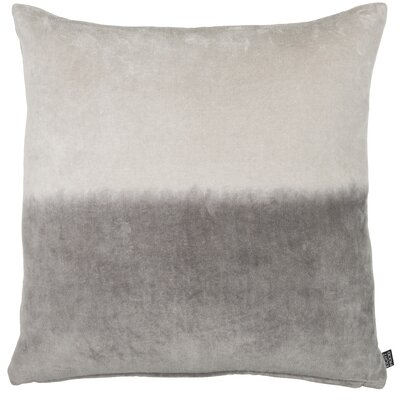 Rustic Scandinavian Zaragoza Cotton Throw Pillow