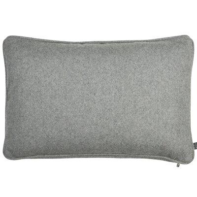 Rustic Scandinavian Mosse Lumbar Pillow