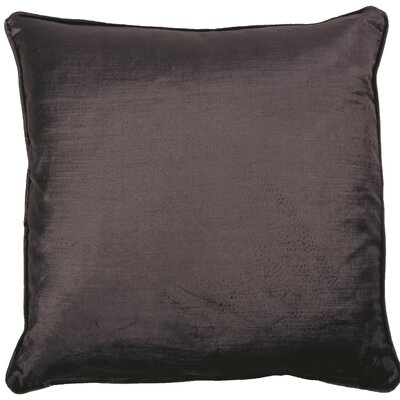 Essentials Lovisa Throw Pillow Color: Antracite