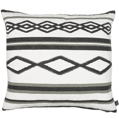 Roots Arkansas Cotton Throw Pillow