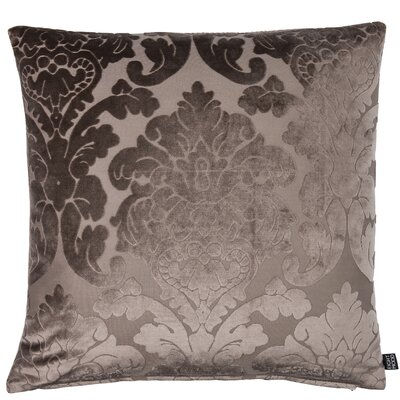 Maison Chateau Throw Pillow