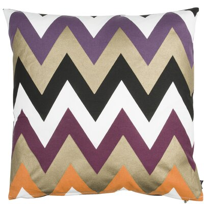 Classic Trend Havanna Cotton Throw Pillow
