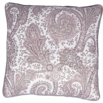 Essentials Cornelia Orchid Throw Pillow
