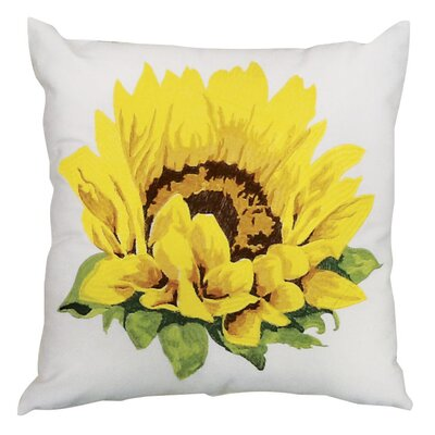 Kathy Ireland Outdoor Throw Pillow