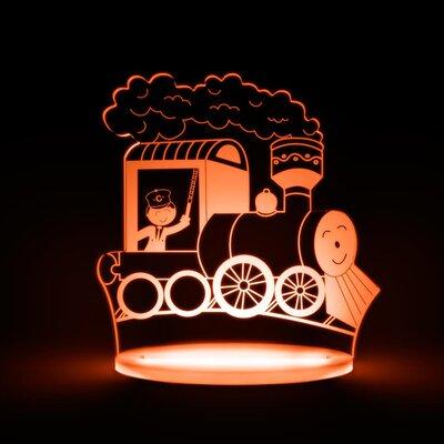 Train LED Night Light