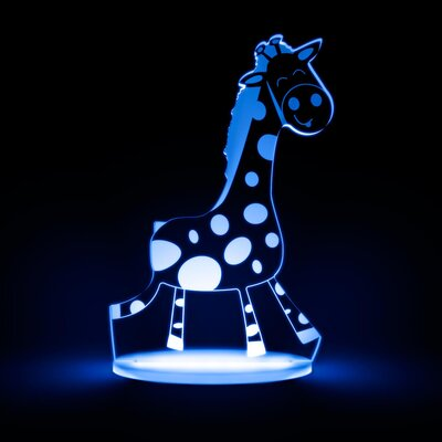 Giraffe LED Night Light