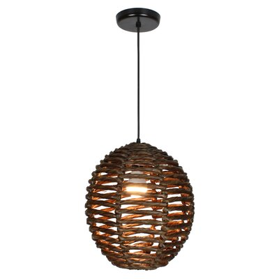 Luisa 1-Light Mini Pendant