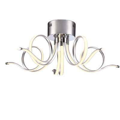 Alondra Semi Flush Mount