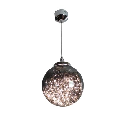 Cosmos Globe Pendant