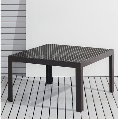 Howard Series Coffee Table Finish: Smoke