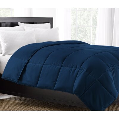 Exquisite Hotel Lightweight Down Alternative Comforter Size: Full/Queen