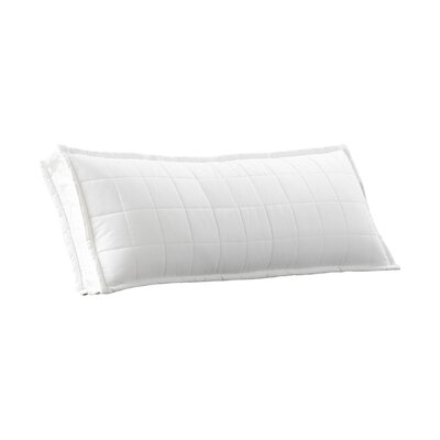 Bryn Gusseted Body Gel Fiber Standard Pillow