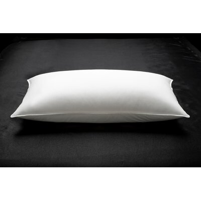 Surround 100% Down Pillow Size: King