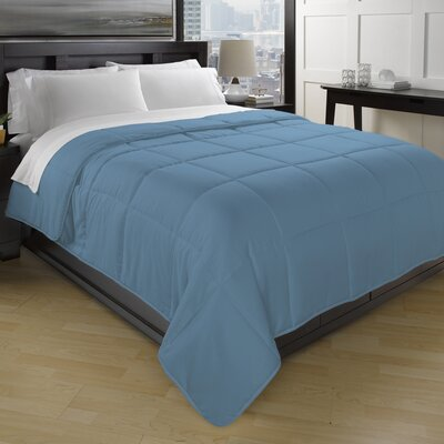 Hypoallergenic Down Alternative Comforter Bed Size: Twin