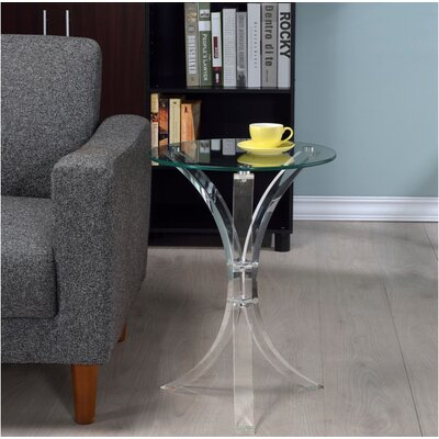 Savoy End Table