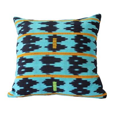 Baule CottonThrow Pillow
