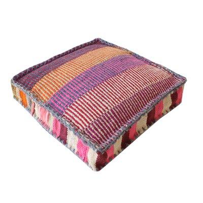 Highlands Floor Pillow