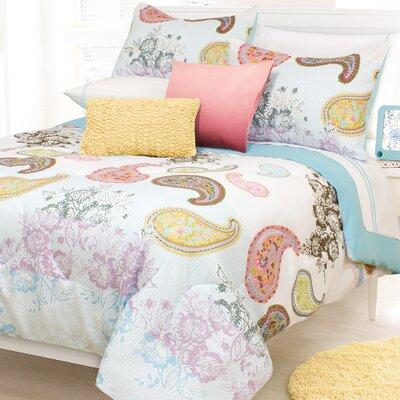 Nicholson Comforter Set Size: Twin