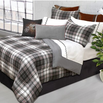 Wolpert 3 Piece Comforter Set