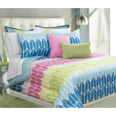 Goddard Comforter Set Size: Queen