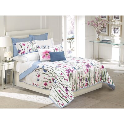 Malina 3 Piece Twin Quilt Set