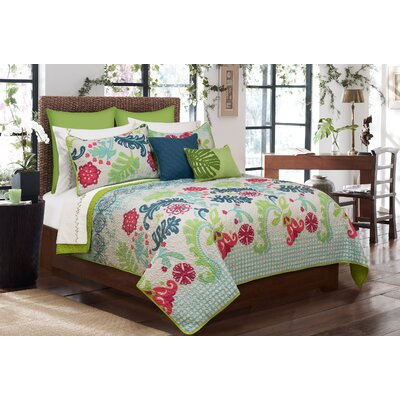 Tai 3 Piece Quilt Set