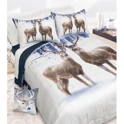 Thousand Oaks 2 Piece Twin Comforter Set