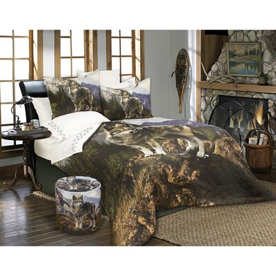 Tiburon 2 Piece Twin Comforter Set