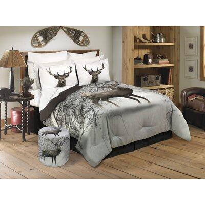 Torino 2 Piece Twin Comforter Set