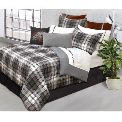 Hurton 2 Piece Twin Comforter Set