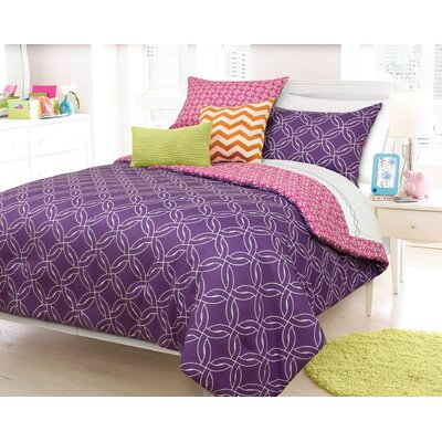 Dumont 3 Piece Queen Comforter Set