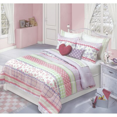 Douglas 2 Piece Twin Comforter Set