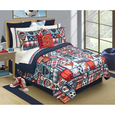 Gerardo 2 Piece Twin Comforter Set