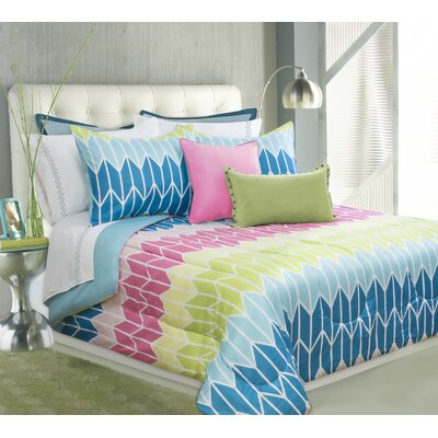 Clapton 2 Piece Twin Comforter Set