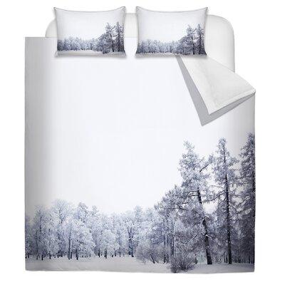 Tormey Woods 2 Piece Comforter Set Size: Twin