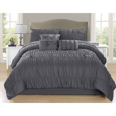 Callahan 7 Piece Full/Double Comforter Set